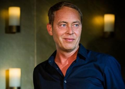 DJ Mike Lindström TOP DJ Düsseldorf