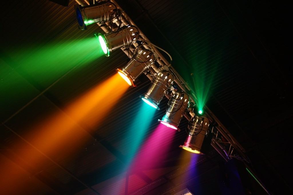 event und messe DJ Düsseldorf