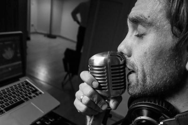 Mathew Swing Sänger TOP DJ Düsseldorf