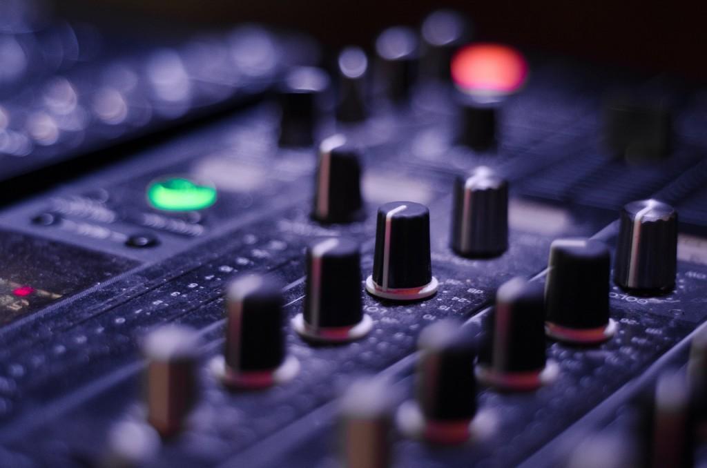 mixer TOP DJ Düsseldorf