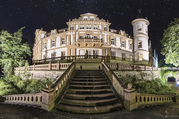 Schloss Hochzeits Location Düsseldorf