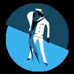 Top DJ Düsseldorf Logo 6-16