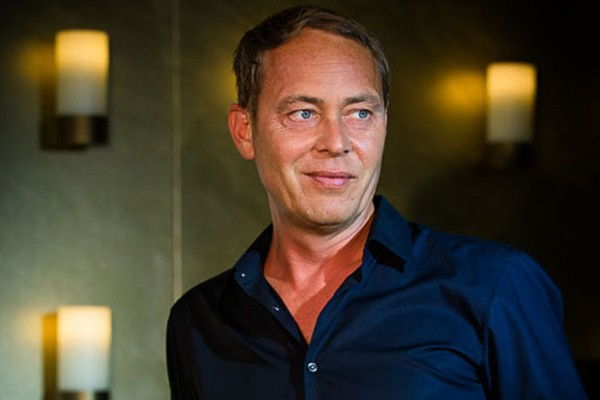 Mike LIndström der Hochzeits DJ