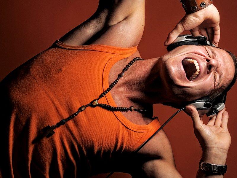 DJ Chris Montana rockt Ihre Hochzeit