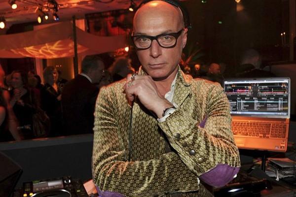 DJ LEON EL RAY Köln