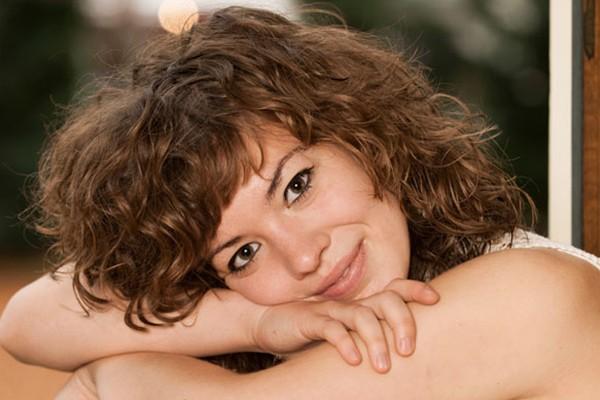 Sarah Sängerin für Ihre Hochzeit